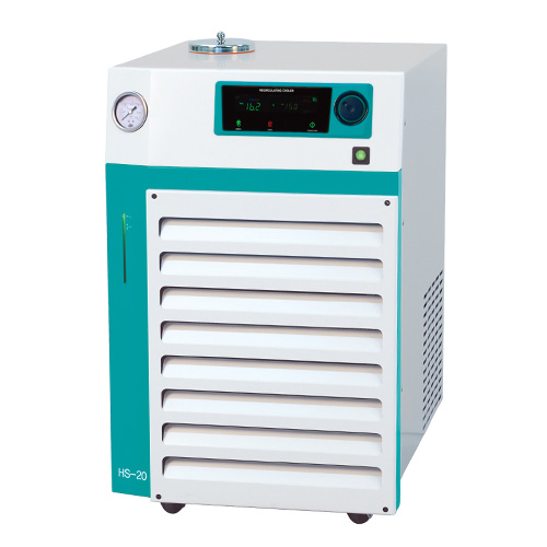 HS series (-20 to 40℃, ±0.2℃)
