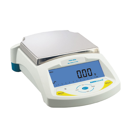 Precision Balances, EC type approved 이미지