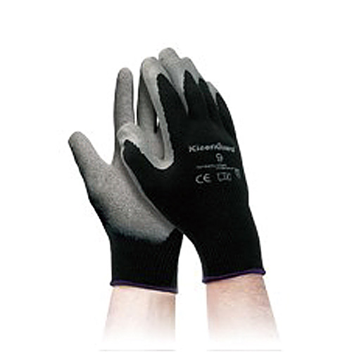 Work. Industrial Glove